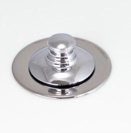 Munro Products Bathtub Refinishing Supplies: Trim Kit/ Chrome
